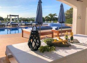 Amazing 7 bedroom Villa - Casa Marron Binibeca Menorca